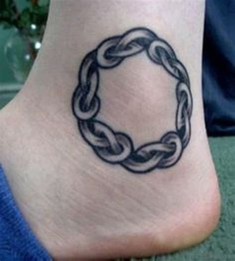 celtic henna tattoo designs 30 cool knot ankle tattoos on ankle