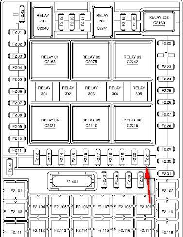 04 f150 fuse diagram 04 f150 engine layout 04 free engine image for user