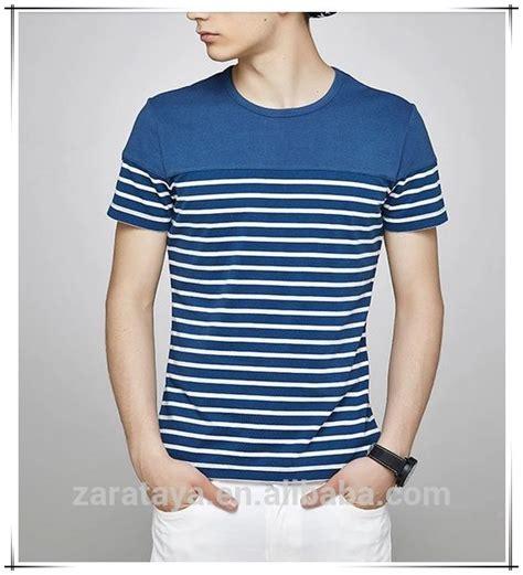 T Shirts Shopping In India Alibaba China Wholesale Clothing Striped S T Shirt