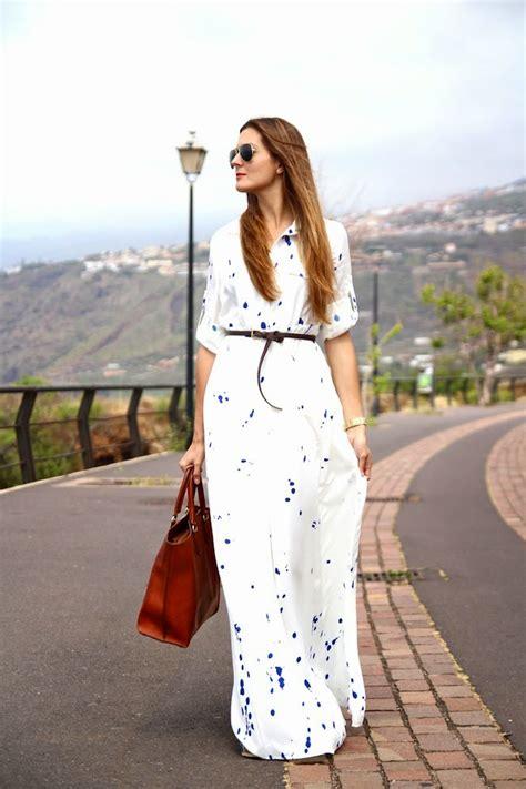 Dress Maxi Fresca estilodf 187 161 luce fresca y chic con un maxi vestido
