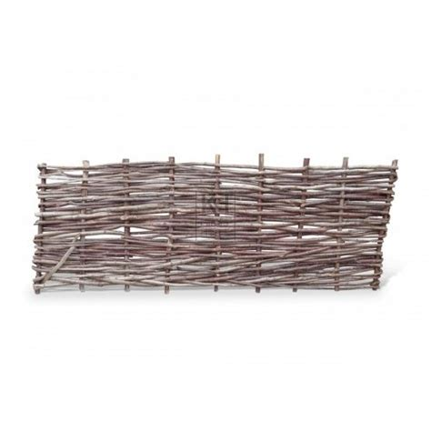 Small Trellis Panels Prop Hire 187 Fencing 187 Small Wattle Fence Panel Keeley Hire