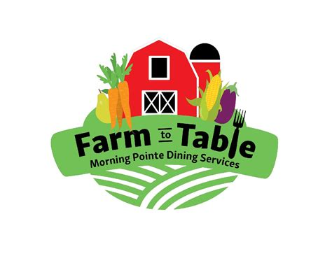 farm to table quot farm to table at morning pointe quot puts local food on