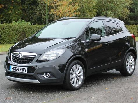 opel mokka 2014 vauxhall mokka 2014 in hassocks expired friday ad
