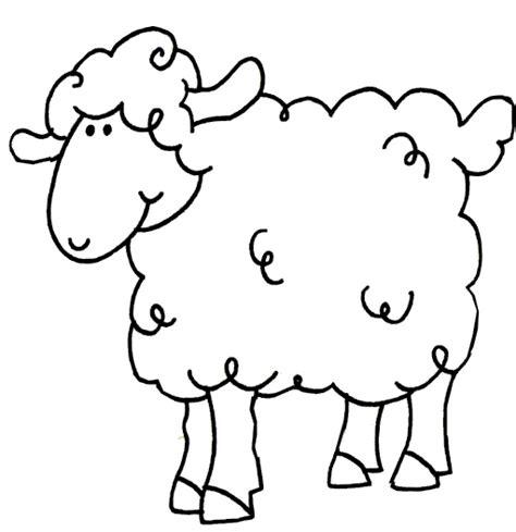 imagenes animales de la granja para colorear animales de granja para colorear