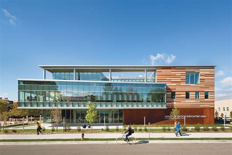 Kansas City Executive Mba by New Kid On The Bloch Archpaper