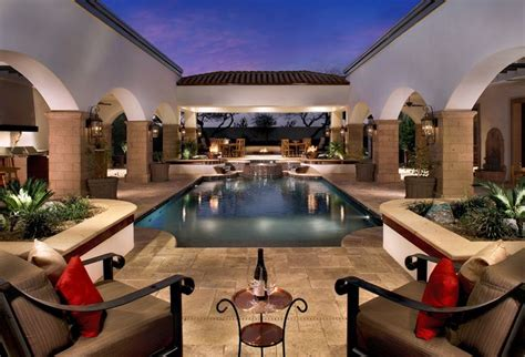 three indoor pool considerations for next your custom unique indoor home pools mitchell custom homes pools