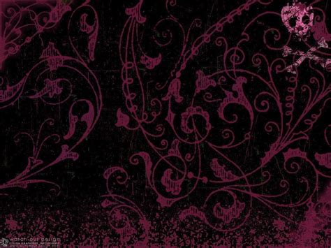 wallpaper gothic pink goth backgrounds wallpaper cave