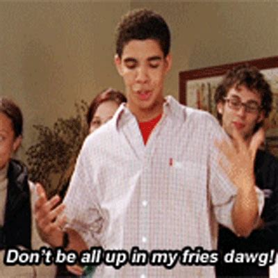 Drake Degrassi Memes - complex gifs find share on giphy