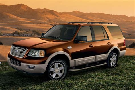 2006 ford expedition for sale 2006 ford expedition specs pictures trims colors
