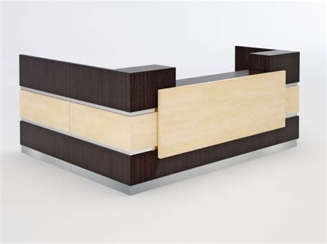 New Reception Desk New York Reception Desk By 90 Degree Office Furniture 90 Degree Office Concepts