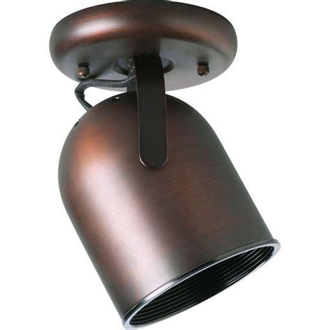 installing a progress lighting fixture progress lighting 1 light urban bronze track lighting