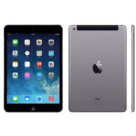 Air Wifi Cellular 64gb apple air 5th generation wifi cellular 64gb 9 7in retina display ios 7 space grey