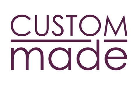 Handmade To Order - we offer a number of custom made products for companys
