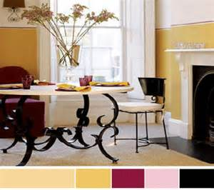 Home Decor Color Schemes 7 Purple Pink Interior Color Schemes For Spring Decorating