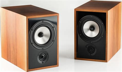 trenner friedl bookshelf speakers review dagogo