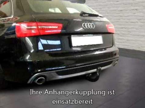 Audi A6 Ahk Nachr Sten by Anh 228 Ngerkupplung Audi A6 Avant S Line Abnhembar 1131474