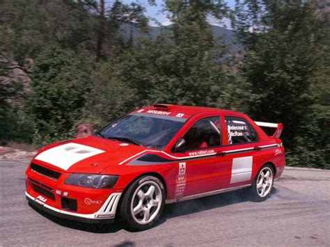 mitsubishi evo 7 mitsubishi lancer evolution 7 all racing cars