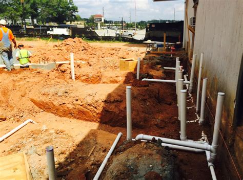 Plumbing Contractors Albuquerque by Burns Preferred Contractors Inc Powder Springs
