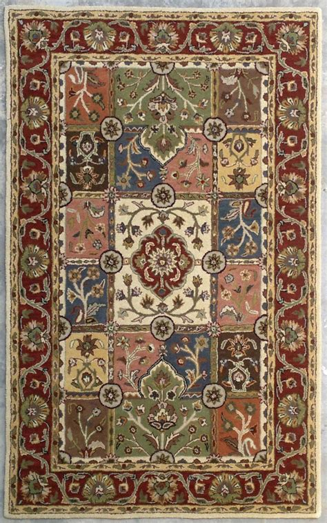 Safavieh Collection safavieh heritage traditional area rug collection rugpal hg925 1600