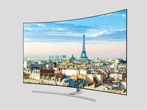 Samsung Q Led Tv Price Samsung Qled Tvs Launched Price Features And More Gizbot News