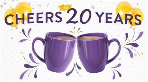 Oregon Sweepstakes - oregon chai cheers to 20 years sweepstakes