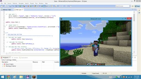 Minecraft For Pc Mac Online Game Code - best mod design 1 kids ages 8 14 learn to code in java with minecraft pc mac