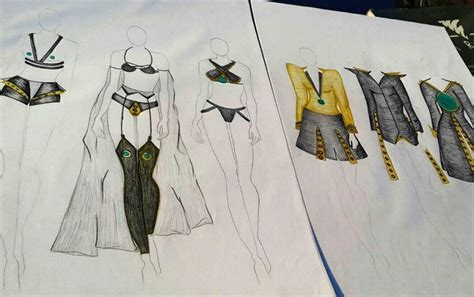 fashion design requirements the fashion atelier workshop challenges design standards