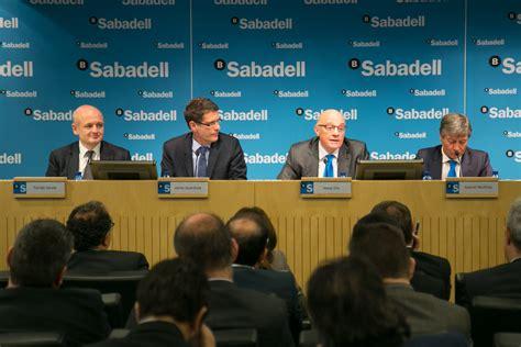 noticias banc sabadell banco sabadell dispone de 2 000 millones de euros para compras