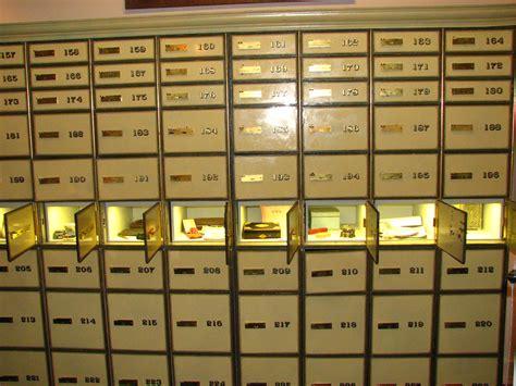 Keepyousafe Safe Deposit Box by April 2014 Free Magazine For Business Education