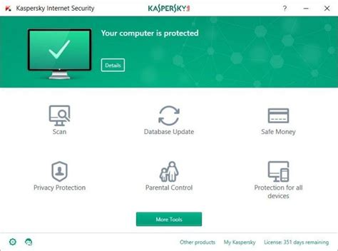 Security Kaspersky Kaspersky Security 2017 Review Rating Pcmag