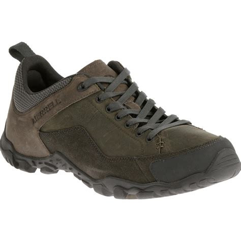 shoes and boots merrell telluride lace shoes 654144 hiking boots