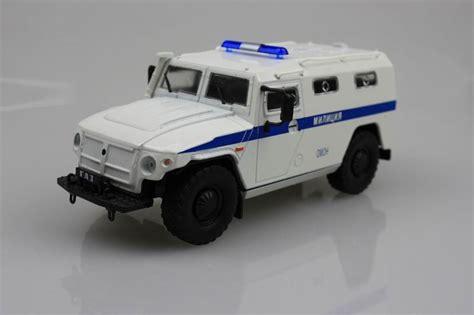 Jeep Dea Soviet Gaz 67b Trumpeter 02346