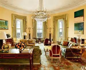 obama white house tour inside the white house residence of the obama