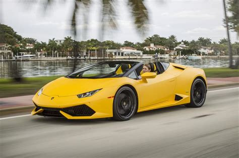 6 Lamborghini Hurac N Lp610 4 by 2016 Lamborghini Hurac 225 N Lp610 4 Spyder Review Review