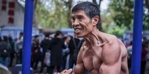 tolak pakai masker binaragawan asal china meninggal dunia