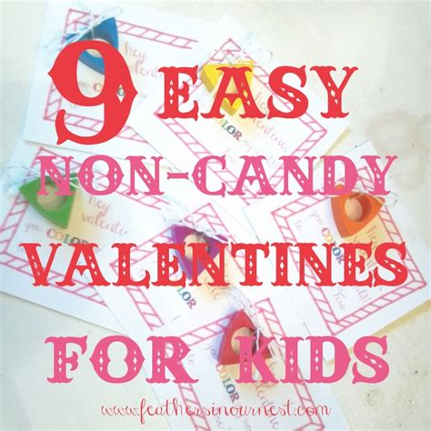 valentines day for toddlers more non valentines for feathers in our nest