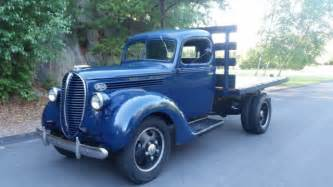 1938 ford 1 ton truck for sale photos technical