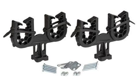 atv handlebar gun rack atv and side by side accessories webnuggetz com