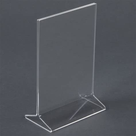 table stands for signs table number holders table number stands table sign
