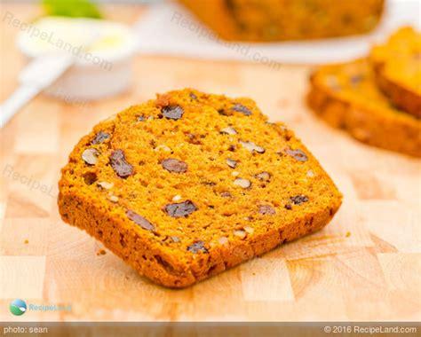 fruit bread pumpkin fruit bread recipe recipeland