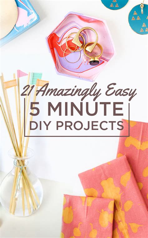 best buzzfeed ideas 21 amazingly easy 5 minute diy projects