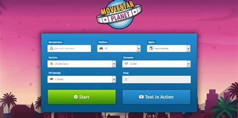 moviestarplanet hack how to cheat msp how to get free vip on msp hack cheats no survey