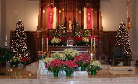 christmas themes for church church christmas decorations sanctuary at christmas