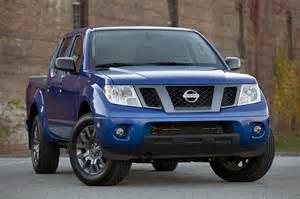 Nissan Frontier Cer Nancys Car Designs 2012 Nissan Frontier Crew Cab 4x4