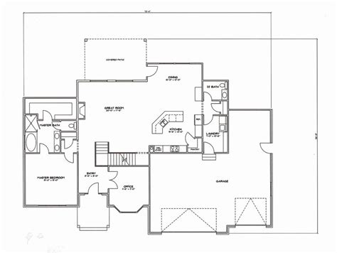 customize floor plans the christopher custom home plans from utah county builders