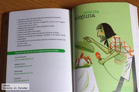 cocina viejuna la cocina pop de el comidista libro
