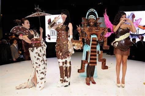 Chocolate Wardrobe by The Best Week Is Here It S Chocolate Week 2015 Bloc