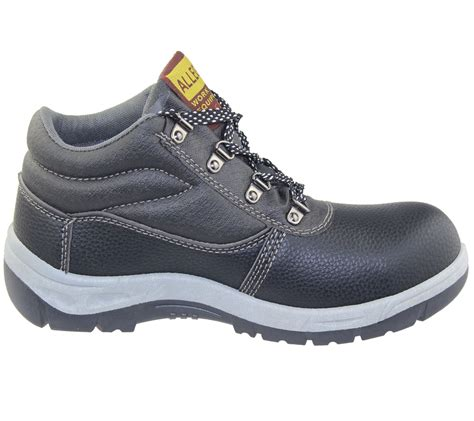 winter work boots steel toe mens steel toe cap work boots winter combat hiking high