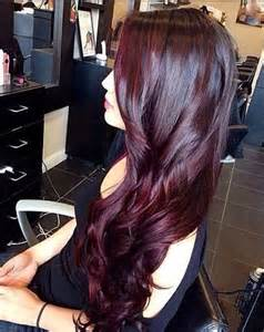 crimson hair color 15 hair color pictures hairstyles 2016 2017