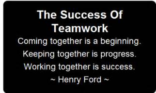 Henry Ford Quote Coming Together Coming Together Quotes Quotesgram